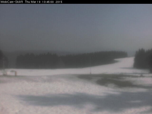 Webcam Masserberg (Skilift) zeigen