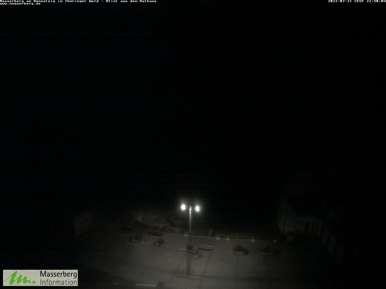 Webcam Rathaus Masserberg