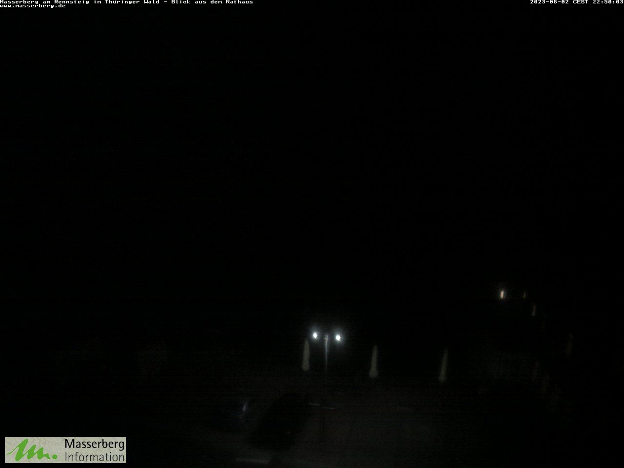 Webcam Skigebiet Masserberg - Skiarena Heubach Th�ringer Wald
