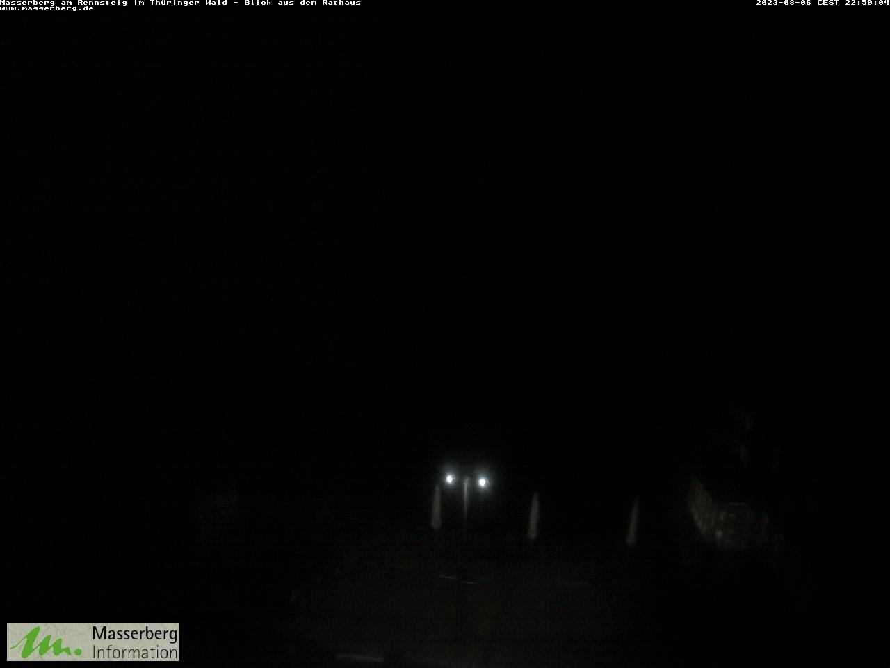 Webcam Skigebied Masserberg - Skiarena Heubach Thüringer Woud