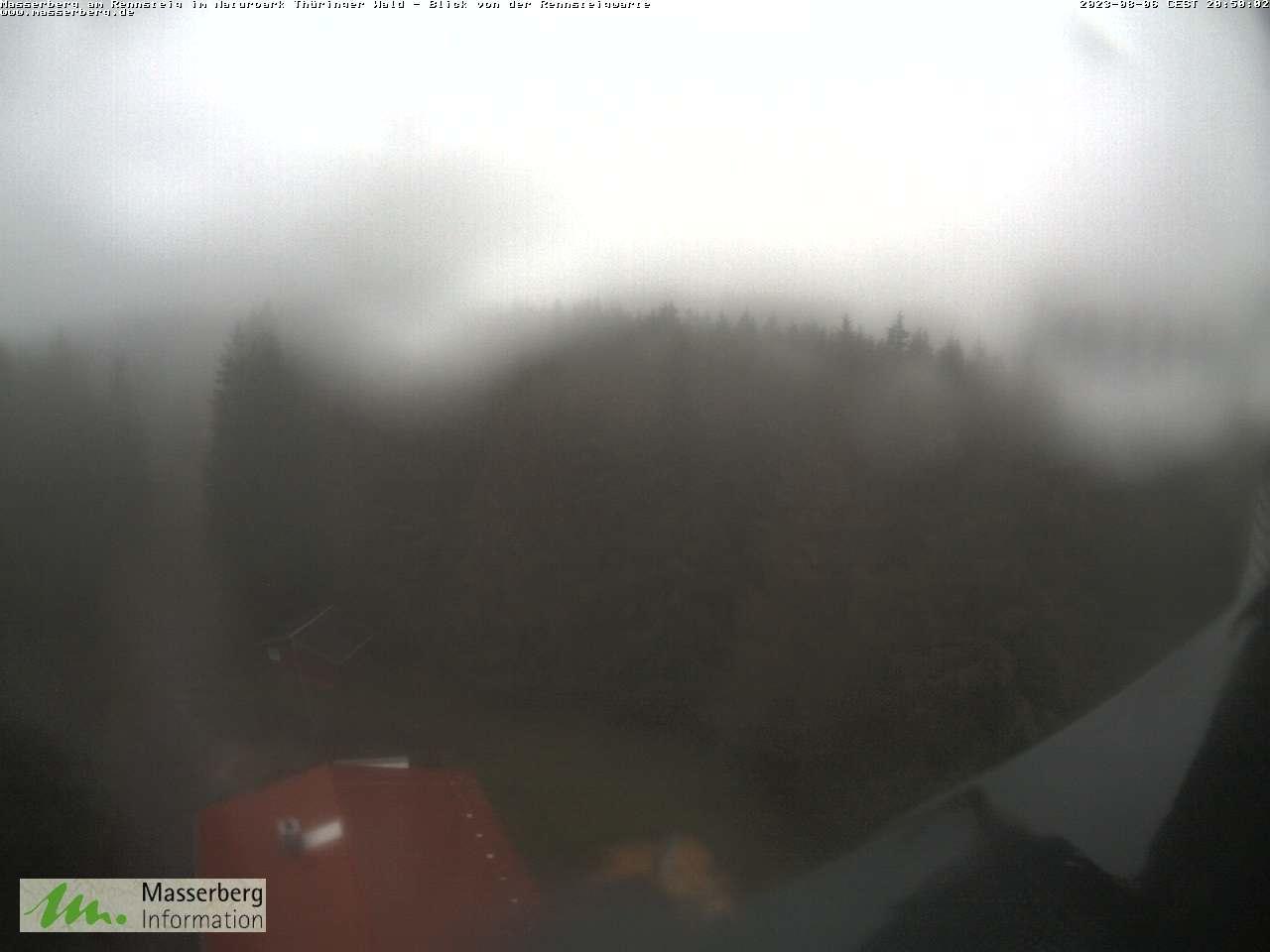 Webcam Skigebied Masserberg - Skiarena Heubach Rennsteig - Thüringer Woud